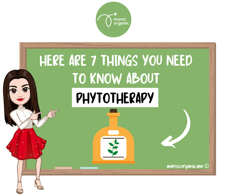 7 things to know about phytotherapy