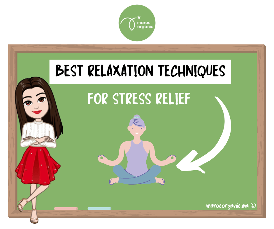 Best relaxation techniques